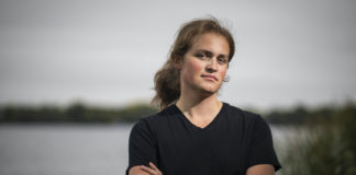 M.J. Zappa, nonbinary Minnesota firefighter