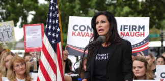 Penny Nance, Concerned Women for America