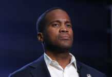 Michigan GOP Senate candidate John James