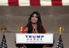 Kimberly Guilfoyle, GOP convention