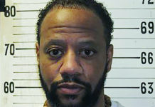 Death row inmate Pervis Payne