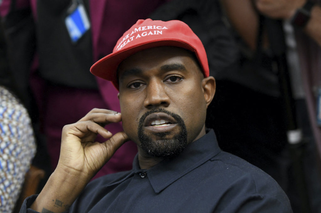 It's not just Kanye — the GOP is propping up the Green Party too