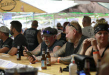 Sturgis Motorcycle Rally, Virus Outbreak