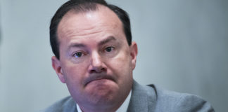 Sen. Mike Lee (R-UT)