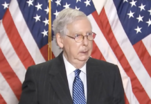 Sen. Mitch McConnell (R-KY)
