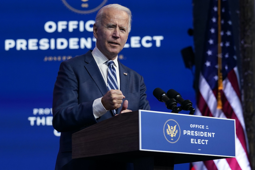 americanindependent.com: Asian Americans disappointed about lack of representation in Biden Cabinet