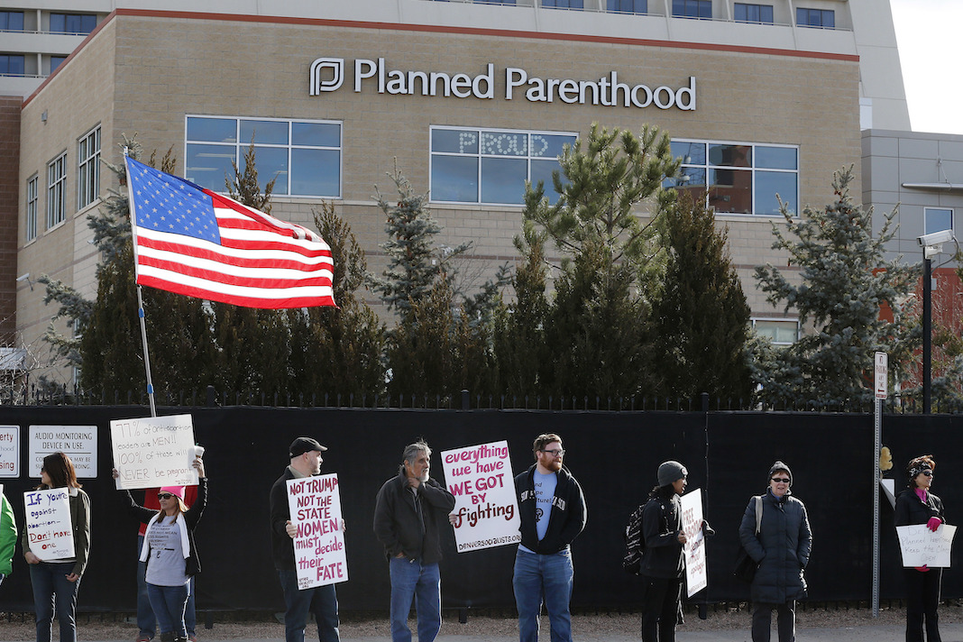Denver Planned Parenthood