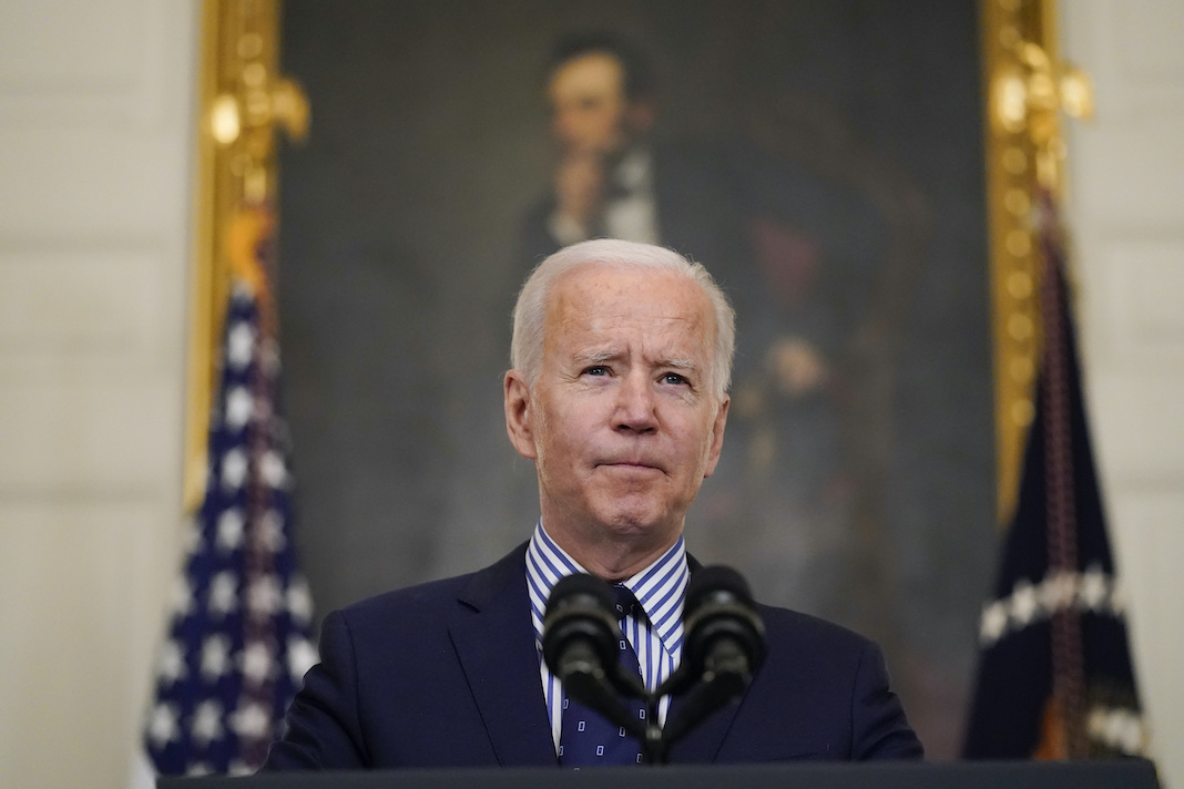 Fact check: Republicans claim Biden 'failed' on a promise he never made