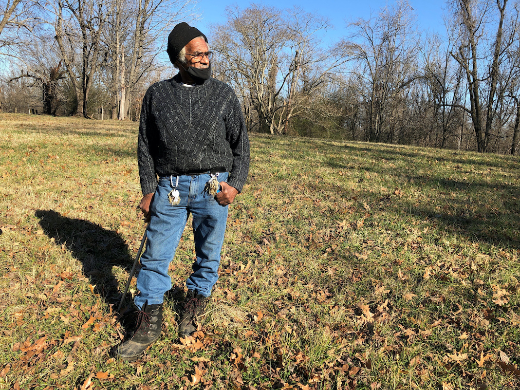 'Not fair': Community fights oil pipeline that could damage Black neighborhoods