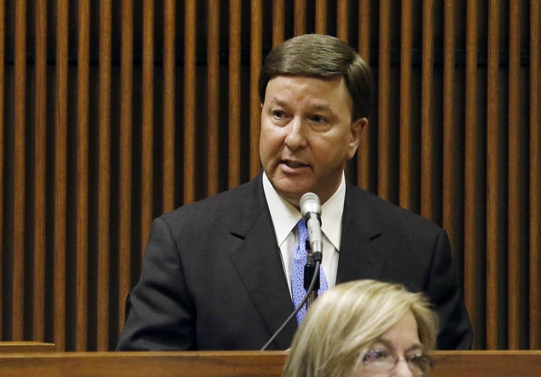 Rep. Mike Rogers (R-AL)