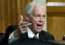 Sen. Ron Johnson (R-WI)