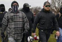 Proud Boys leaders
