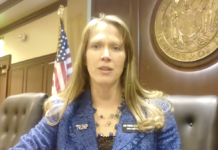 Idaho GOP state Rep. Priscilla Giddings