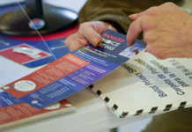 NYC ranked-choice voting papers